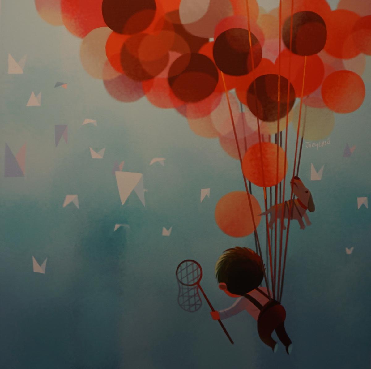 joey Chou - Happy Memories -
